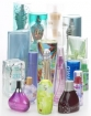 The sector has to be constantly inventive in terms of scent, packaging, marketing approach and retail outlets
